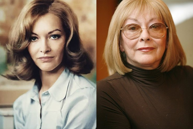Бывшие секс-символы: 4 советские артистки за50, которые выглядят моложе своих лет
