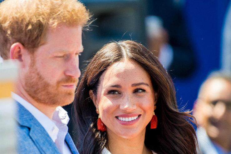 Принц Гарри подал всуд нажурналистов занезаконное прослушивание телефона
