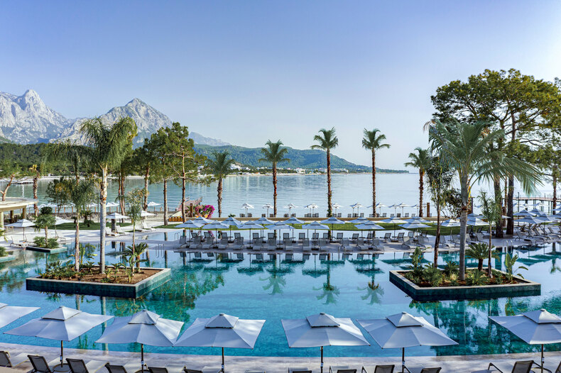 Бархатный сезон: отель вКемере, куда стоит отправиться этой осенью