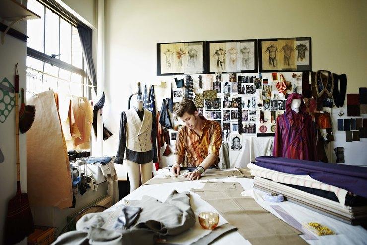 Российский fashion-бизнес: что нужно нашему дизайнеру