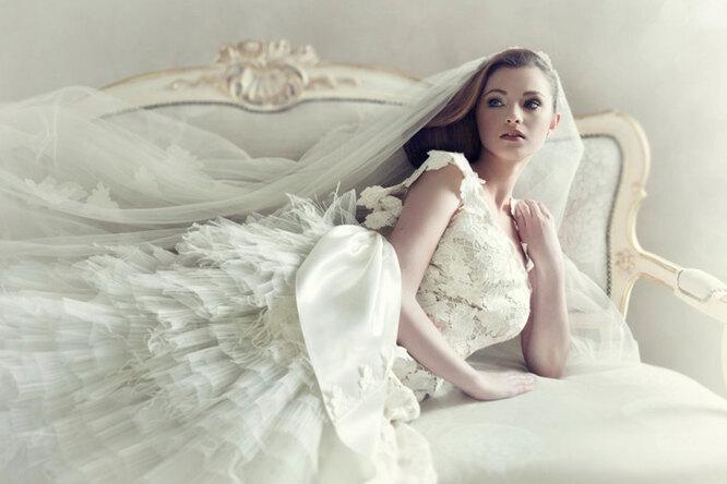 Что вкосметичке усамостоятельной невесты