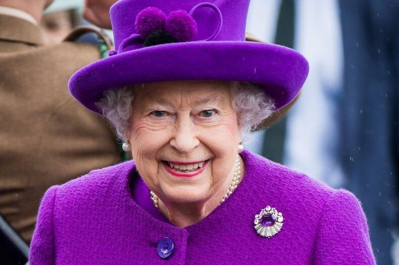Королева Елизавета II скоро снова станет прабабушкой