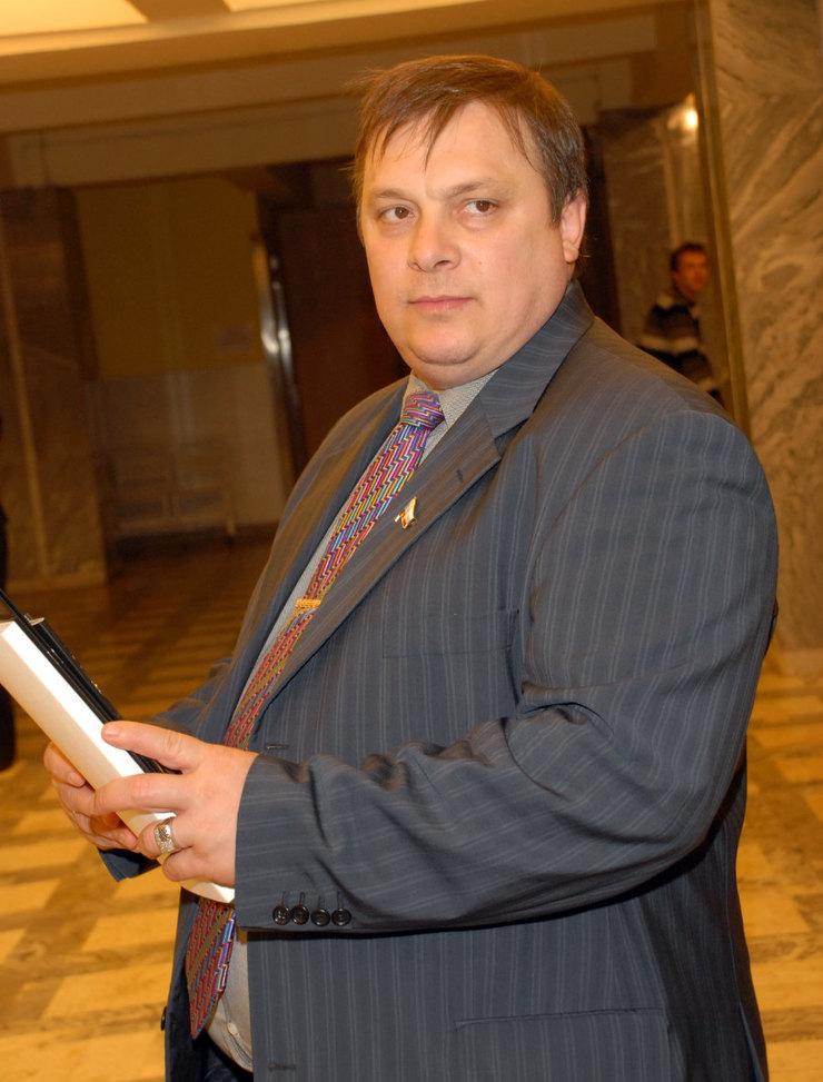 Андрей Разин, продюсер группы