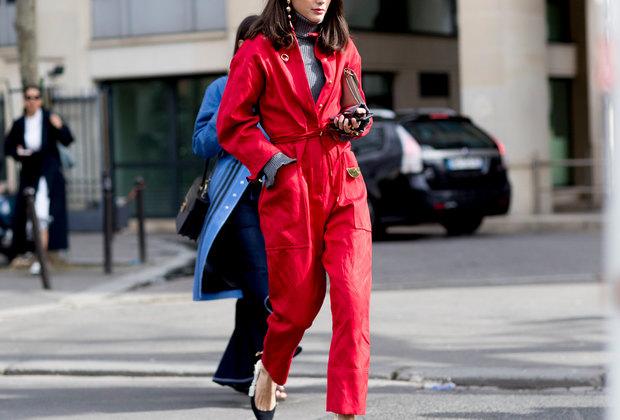 10 модных комбинезонов длятех, кто ценит стиль икомфорт