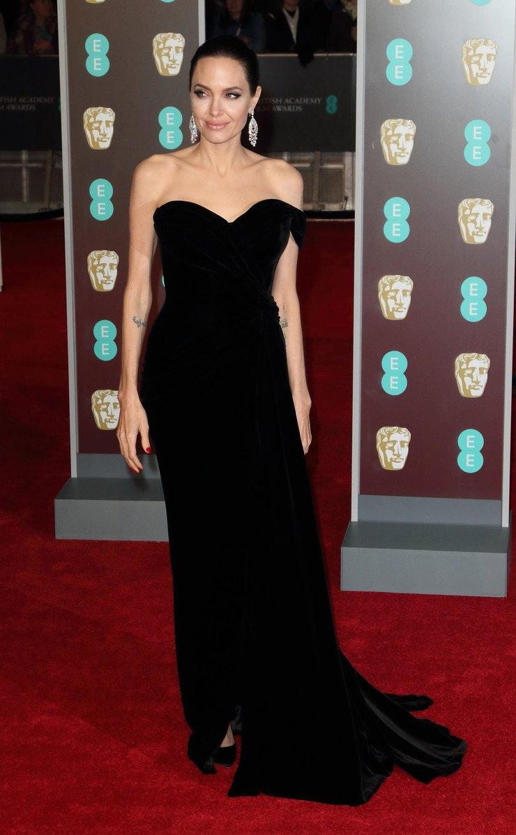 Голливудская актриса заняла третью строчку рейтинга