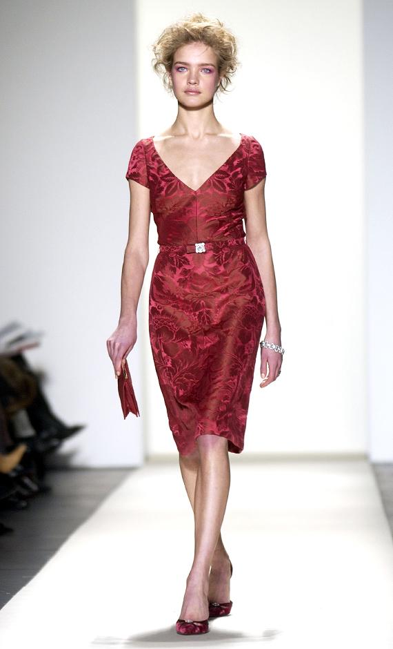 фото знаменитых моделей Наталья Водянова
