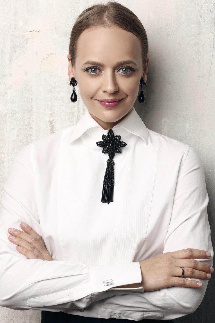 Ольга Лефферс