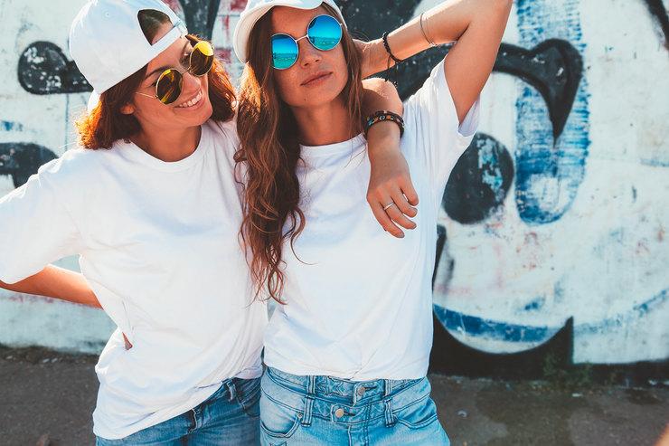 10 причин признать, что вы — токсичная подруга