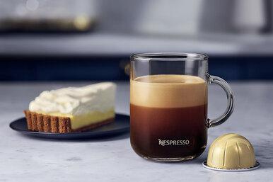Десерты, откоторых нетолстеешь: кофе Nespresso сновыми вкусами