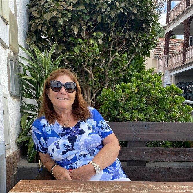 Мария Долорес Авейру