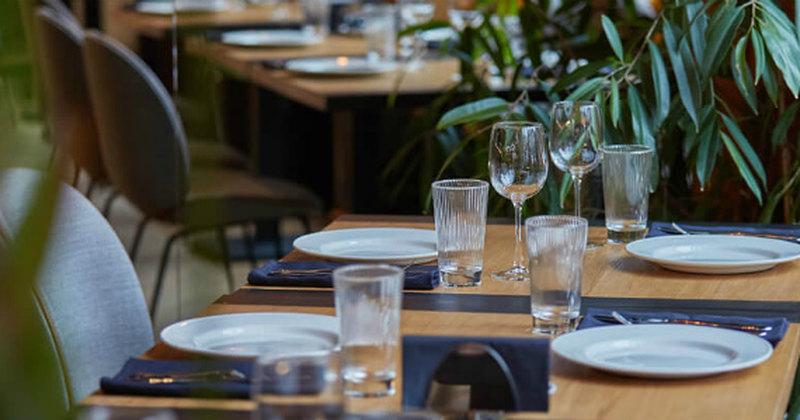 В «Кафе Дружба. Мануфактура еды» появились летние блюда исмузи