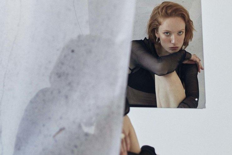 Avgvst иАлена Долецкая представили новую ювелирную коллекцию