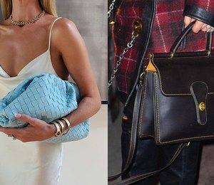 5 любимых сумок знаменитостей, с которыми они почти не расстаются
