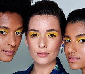 Стоит попробовать! 25 потрясающих идей макияжа длядевушек скарими глазами