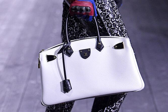 Louis Vuitton осень-зима 2020/21