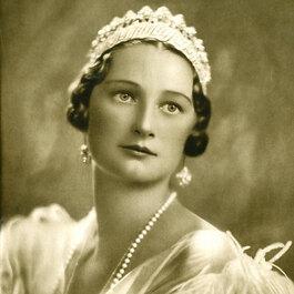 «Слишком хороша дляэтого мира»: яркая жизнь итрагическая смерть принцессы Астрид Шведской