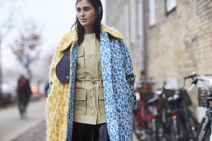 Многослойность изверхней одежды: горячий тренд, который создан дляРоссии