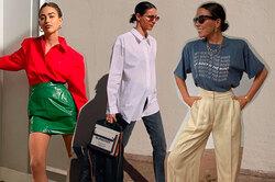 Базовый гардероб: 5 вещей, которые должны быть укаждой девушки