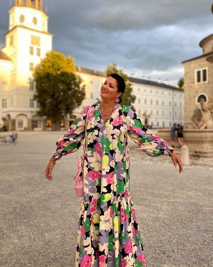 свадьба нетребко в зальцбурге фото босс