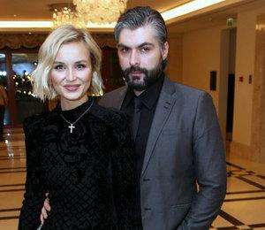 Полина Гагарина трогательно поздравила мужа с днем рождения