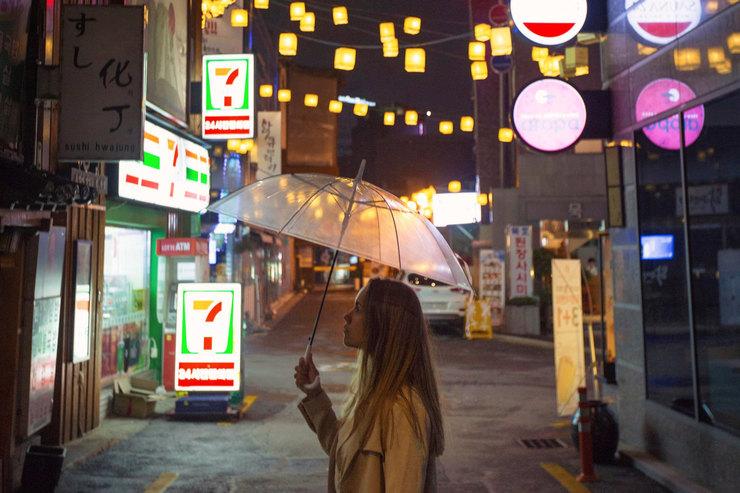 Южная Корея: три взгляда наодну страну