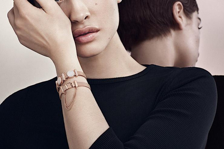 Pandora представила новую коллекцию браслетов иклипс RefleXions