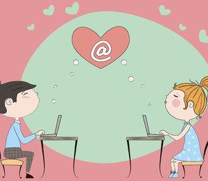 10 вещей, которые счастливые пары неделают всоцсетях