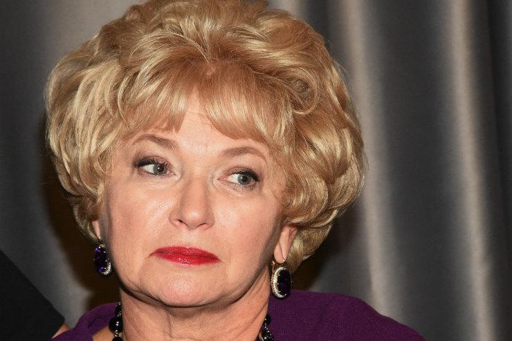 Людмила Нарусова призналась, что Ксения Собчак никого непускает вжизнь сына