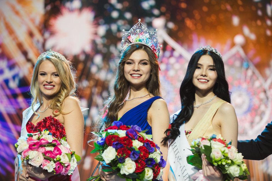 зона ксения сухинова фото с конкурса мисс мира унаги это