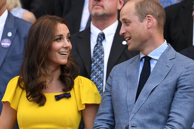 Кейт Миддлтон и принц Уильям хотят провести время с детьми