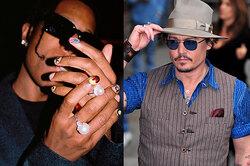 10 звездных мужчин, которые красят ногти. Инам это нравится!