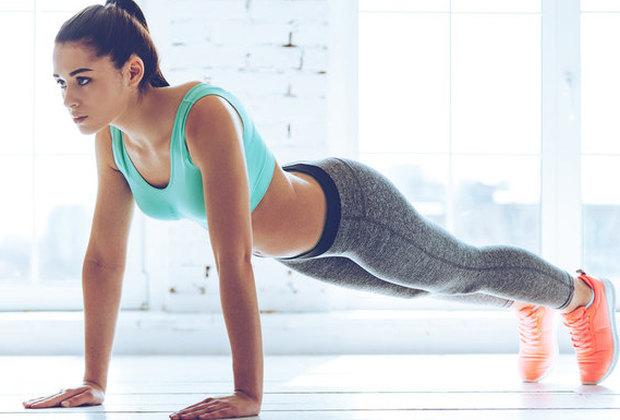 Упражнения, которые сделают ваш секс незабываемым