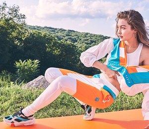 Супер мотивация: спортивные вещи, в которых не захочется пропускать тренировки