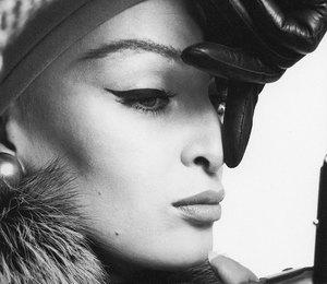 Модели из Щвеции, которые совершили революцию в мире моды