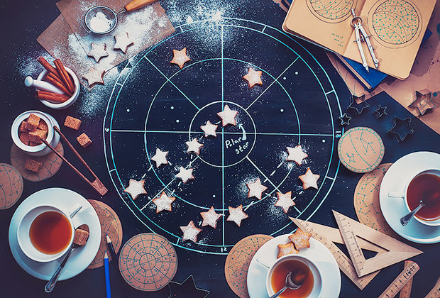 Гороскоп: что готовят нам звезды с26 февраля по4 марта