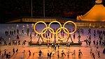 Олимпийские Игры 2020 в Токио