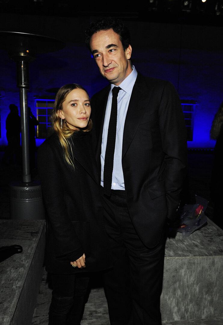 Мэри Кейт иОливье Саркози
