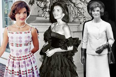 5 вещей, закоторые модницы всегда будут благодарны Жаклин Кеннеди