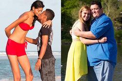И никого насвете лучше нет: 5 пар, которым безразлично мнение окружающих