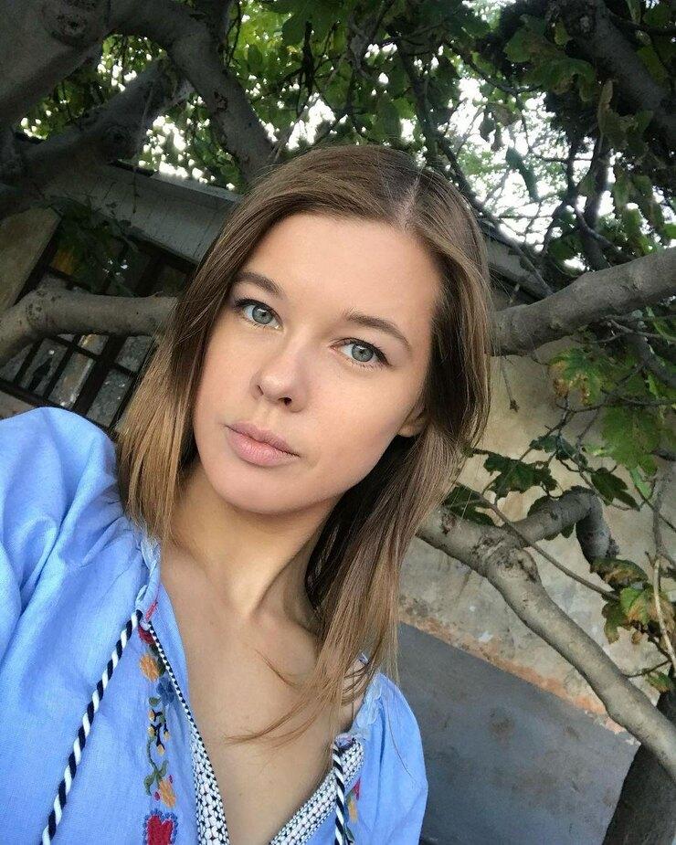 Катерина Шпица впервые за долгое время показала жениха
