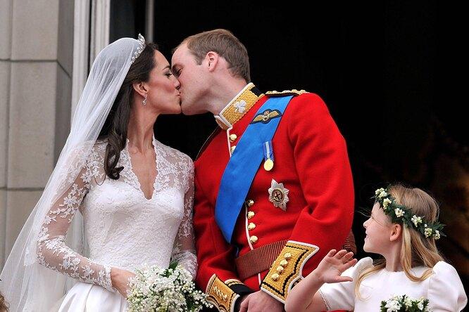 Инсайдер рассказал, начем держится брак Кейт Миддлтон ипринца Уильяма