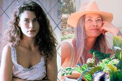 Как сейчас живут ивыглядят культовые актрисы, пропавшие сэкранов напике славы