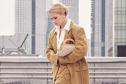 С любовью, Juli Too: осенне-зимняя коллекция дляяркой жизни