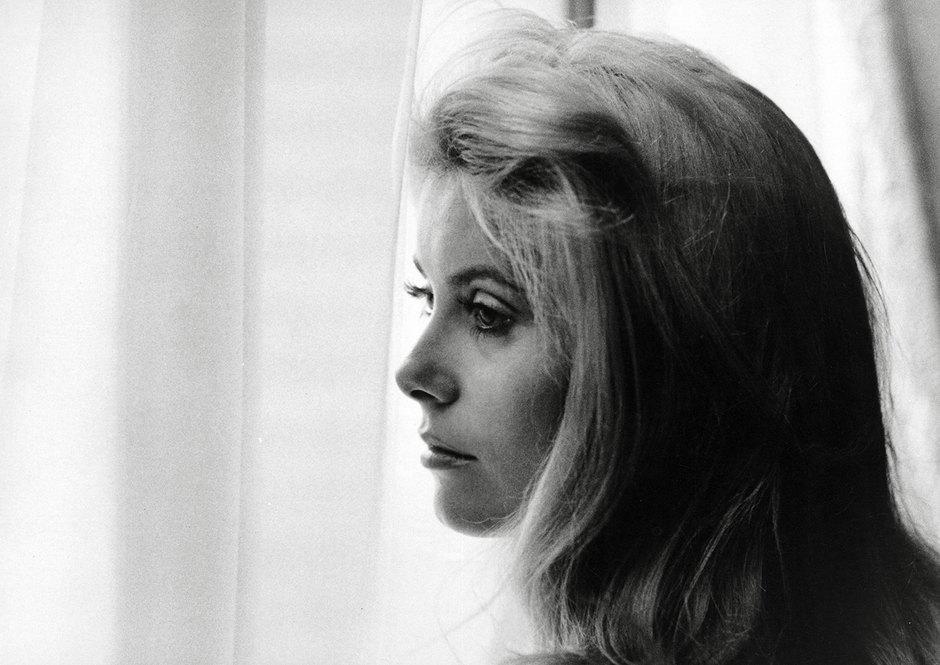 Катрин Денев, 1967 год