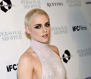 Бывший любовник Кристен Стюарт назвал связь с актрисой «ошибкой»