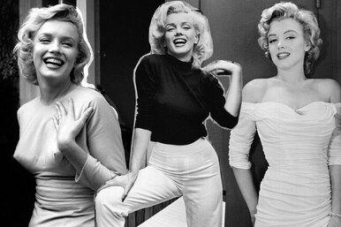 6 секретов стиля Мэрилин Монро: что позволило легендарной блондинке стать секс-символом XX века