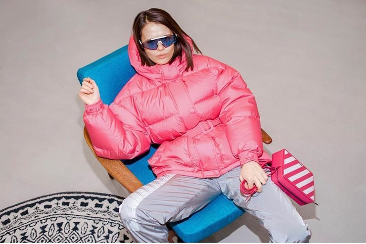 Après-ski: как адаптировать горнолыжный стиль кжизни вгороде