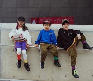 Дети, которых мы заслужили: стритстайл сНедель моды вТокио иСеуле