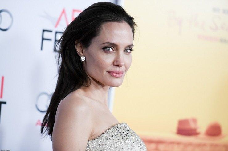Анджелина Джоли откровенно рассказала, какой будет ее жизнь через10 лет