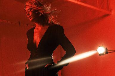 Новые 80-е: коллекция Liu Jo Black Label весна–лето 2019